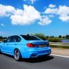 BMW M3 en M4 Coupé