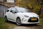 Citroën DS3 BlueHDi 100