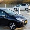 Citroën C3 e-HDi vs. Toyota Yaris Hybrid