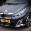 Peugeot 108 vs. Fiat Punto Young