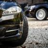 Mercedes-Benz S-Klasse vs Jaguar XJ