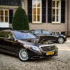 Mercedes-Benz S-Klasse vs Jaguar XJ
