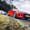 Jaguar F-Type Coupé vs XKR-S Convertible