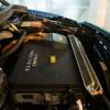 Mercedes-Benz B-Klasse ED