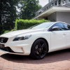 Volvo V60 Cross Country en V40 D2