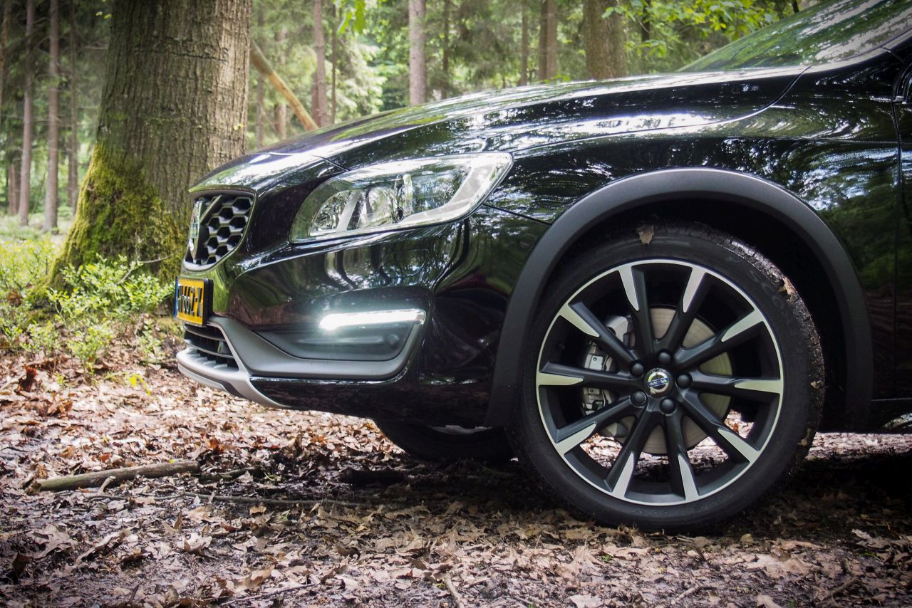 VOLVO V40 V60 CROSS COUNTRY