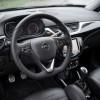 Opel Corsa OPC vs Renault Clio RS vs Peugeot 208 GTi