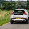 Review Volvo V40 Cross Country