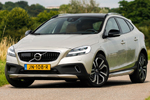 Review Volvo V40 Cross Country T4 AWD Geartronic Nordic+