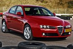 Alfa Romeo 159 1750 Turbo