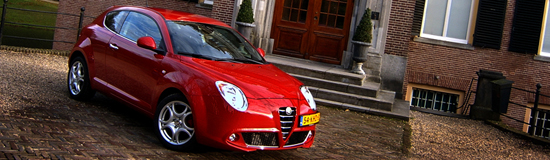 Alfa Romeo MiTo 1.4 Turbo MultiAir