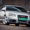 Audi A3 Sportback 3.2 V6 Turbo 463 pk