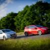 Ford Fiesta ST vs. Peugeot 208 GTi