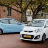 Hyundai i10 vs. Kia Picanto