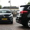 Kia Carens 1.6 GDi vs. Toyota Verso 1.8 VVT-i