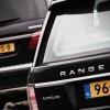 Mercedes-Benz GL vs. Range Rover