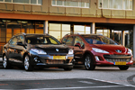 Renault Mégane Estate vs Peugeot 308 SW