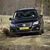 Skoda Yeti vs. Volkswagen Tiguan