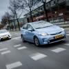 Toyota Prius Plug-in vs. Opel Ampera