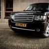 Land Rover Range Rover V8 5.0