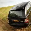 Land Rover Range Rover Sport V8 5.0
