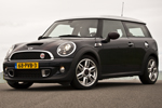 Mini Clubman SD