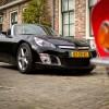 Opel GT 1969 vs. Opel GT 2008